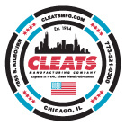 Cleats Manufacturing Co., Inc. logo