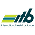 International Test & Balance, Inc. logo