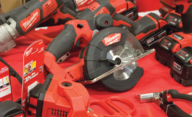 Milwaukee Tool Products