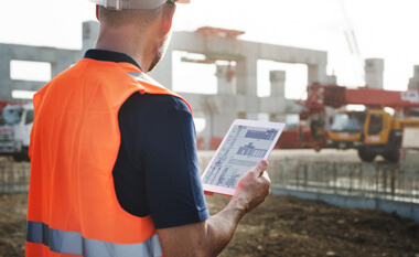 Electronic jobsite recordkeeping